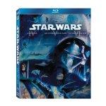original Star Wars trilogy on BD